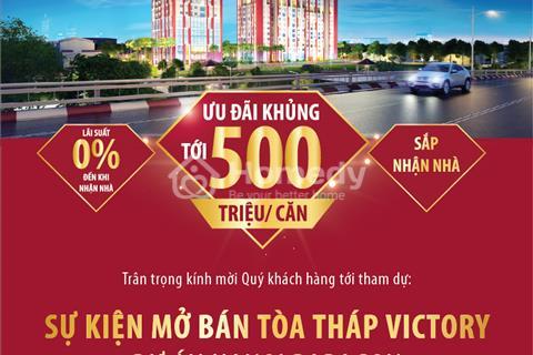 Hà Nội Paragon mở bán tòa C - Bùng nổ quà tặng 500 triệu + chiết khấu 2,5%, giá từ 31 triệu/m2