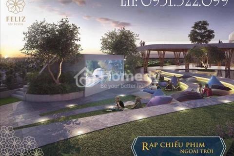 Feliz En Vista – Sky Mansion, dinh thự trên không, view sông tuyệt mỹ giá 12 tỷ