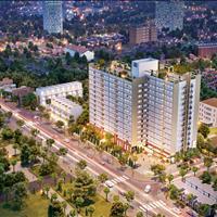 Mở bán căn hộ cao cấp Citrine Apartment Quận 9, 2 phòng ngủ, 63m2, 1,4 tỷ, view 3 mặt thông thoáng