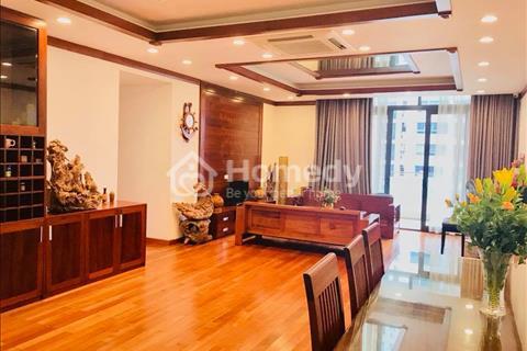 Chính chủ đi Sài Gòn cần cho thuê căn hộ cao cấp tại Mỹ Đình, tự tay làm nội thất