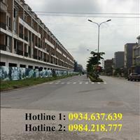 Phân phối Shophouse mặt đường Lý Anh Tông, dự án Trầu Cau Garden Bắc Ninh