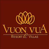 Biệt thự nghỉ dưỡng Vườn Vua Thanh Thủy, 2,2 tỷ/căn, cam kết lợi nhuận 11%, sổ đỏ vĩnh viễn
