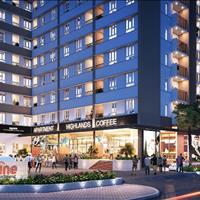 Bán căn hộ Citrine Apartment mặt tiền cao đẳng Công Thương, tầng đẹp, trả góp 20 năm, giá 1,56 tỷ