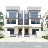 Chính chủ cần bán căn biệt thự 256m2 hướng tây bắc, khu đô thị Gamuda Hoàng Mai
