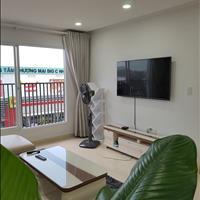 Chính chủ bán căn hộ chung cư CT2, Vĩnh Điềm Trung, view đẹp và nội thất trẻ trung, hiện đại