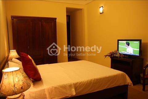 Cho thuê khách sạn kinh doanh tốt 19 phòng gần biển Phạm Văn Đồng
