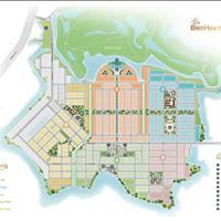 Suất nội bộ 10 vị trí đẹp dự án Biên Hoà New City Hưng Thịnh