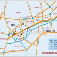Chốt nhanh căn hộ Ehome 3 block A1 50m2 có sổ hồng 1 phòng ngủ - 1.12 tỷ
