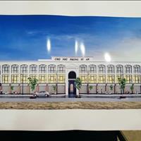 Nhận đăng ký Shophouse và sạp chợ Phú Phong trong dự án Phú Hồng Thịnh X