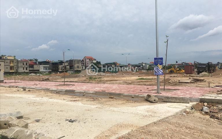Ra mắt dự án đất nền cách Vincom Uông Bí chỉ 500m, cơ hội đầu tư sinh lời cao