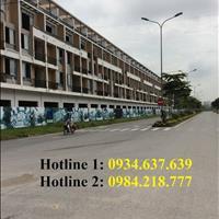 Bán nhà phố Thương Mại – Trầu Cau Garden, Võ Cường, thành phố Bắc Ninh
