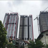 Bán căn góc đẹp tầng trung, view bể bơi, đường Phạm Hùng, quà tặng 500 triệu + 0% lãi suất