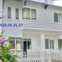 Bán nhà phố sân vườn DTA City, Nhơn Trạch Đồng Nai 1,1 tỷ/căn, 100m2