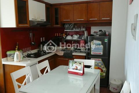 Nhà không ở nên cần cho thuê, chung cư 203 Nguyễn Trãi