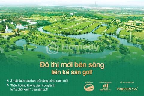 Chỉ 300tr sở hữu ngay nền sổ đỏ ngay sân Golf Long Thanh, Đăng kí nhận chỗ đẹp giảm thêm 18%