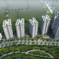 Cần ủy quyền lại căn góc tầng trung CT1 gói vay ưu đãi tại dự án Bộ Công an 43 Phạm Văn Đồng