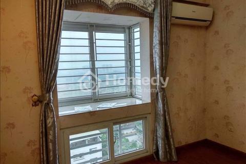 Cho thuê chung cư đồ cơ bản CT17 Green House khu đô thị Việt Hưng Long Biên, 70m2, 6 triệu/tháng
