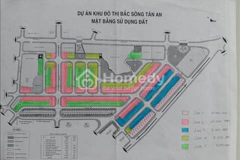 Thông tin sai lệch về khu đô thị bắc sông Tân An – Tân An Riverside An Nhơn