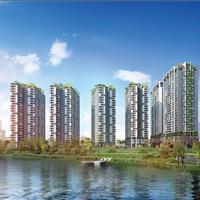 Căn góc duy nhất còn được vay tới 45% dự án nhà ở xã hội 43 Phạm Văn Đồng, giá gốc