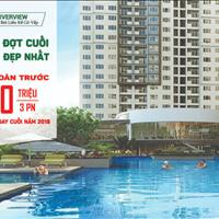 Zen Riverview - Căn hộ cao cấp quận 12 - Căn góc 84 m2 -  cuối năm nhận nhà