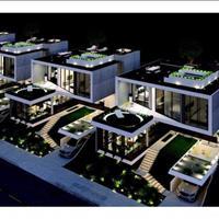 Có nên chọn biệt thự đồi Marina Hill để đầu tư không