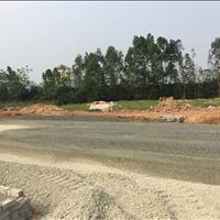 Bán lô 140m2 mặt tiền 8m mặt đường 24m, có sổ đỏ, gần nhà khách Đầm Vạc thành phố Vĩnh Yên