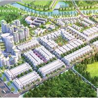 Đất biệt thự 11 triệu/m2 duy nhất ven biển cạnh hồ sinh thái tại khu đô thị Dragon Smart City