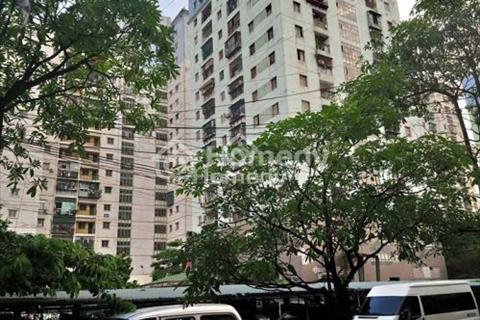 Cho thuê nhà khu đô thị Đền Lừ, 61m2, 6 tầng, 6 phòng khép kín, giá 20 triệu/tháng