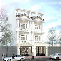 Cần bán 7 căn nhà phố trong khu 520, Thủ Đức, nhà mới 100% hoàn công năm 2018