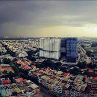 Căn hộ 57m2 1PN ngay Tạ Quang Bửu, giá 1,5 tỷ (VAT) sổ hồng vĩnh viễn, tháng 11/2018 nhận nhà