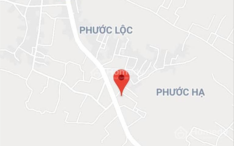 Bán đất xã Phước Đồng, gần trung tâm thành phố Nha Trang