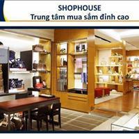 Bán Shophouse tại ngã 6 giá rẻ, cơ hội trúng xe Mazda CX5