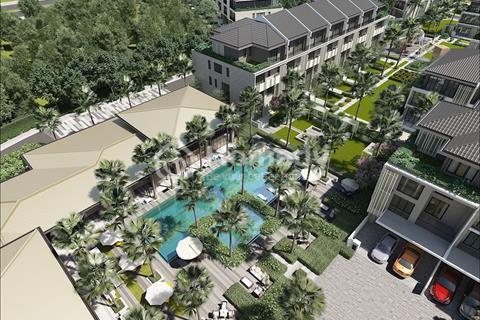 Ra mắt khu The Mansions đẹp nhất dự án ParkCity giá cực ưu đãi