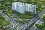 An Dân Residence là dự án căn hộ 100% vốn đầu tư từ Singapore do Centra Capital và MK Coporation  đồng đầu tư. Khu căn hộ được quy hoạch trên diện tích 17.288m2, gồm 4 block cao 16 tầng với tổng số 1.100 căn hộ.