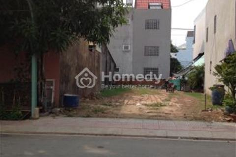 Cần bán gấp lô đất 5x20m ngay đường Trần Đại Nghĩa liền kề khu công nghiệp Lê Minh Xuân 2