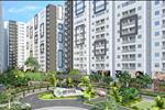 Khu căn hộ được thiết kế theo tiêu chuẩn Singapore, tận dụng tối đa mọi diện tích để mang đến công năng sử dụng hiệu quả cùng không gian sống thông thoáng, gần gũi với thiên nhiên.