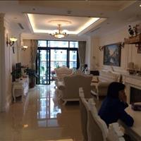 Gia đình bán căn hộ 3 phòng ngủ, 118m2 chung cư Golden Palace, ban công hướng Đông Nam