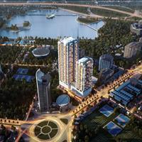 Bán lại căn A8, chung cư cao cấp Sky Park, diện tích 87m2 hướng ban công đông nam