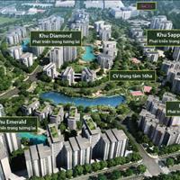 Thanh toán 460 triệu sở hữu ngay căn hộ Celadon City, giao nhà tháng 9-2019