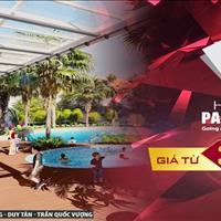 Hà Nội Paragon Cầu Giấy, sở hữu 3 mặt tiền, 4 cổng vào dự án, bàn giao full nội thất 5 sao