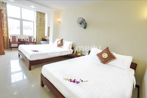 Bán khách sạn đường Phan Liêm, Ngũ Hành Sơn, Đà Nẵng, 34 phòng
