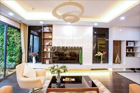 Bán căn hộ số 12, căn 3 phòng ngủ đẹp nhất dự án Imperia Sky Garden 423 Minh Khai