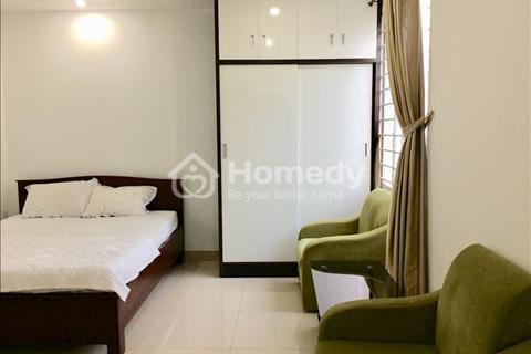 Căn hộ tiện nghi đầy đủ nội thất, gần Nguyễn Thị Thập, chỉ cọc 1 tháng quận 7