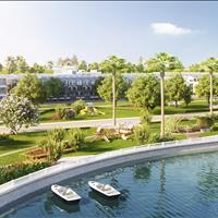 Sở hữu duy nhất đất biệt thự ven kênh sinh thái gần biển Xuân Thiều lợi nhuận 30%/6 tháng giá tốt