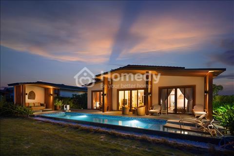 Movenpick Bãi Dài Cam Ranh mua biệt thự tặng Condotel, vốn đầu tư chỉ từ 6,4 tỷ