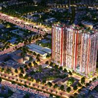 Chung cư cao cấp Hà Nội Paragon Cầu Giấy hâm nóng thị trường bất động sản phía Tây với ưu đãi lớn