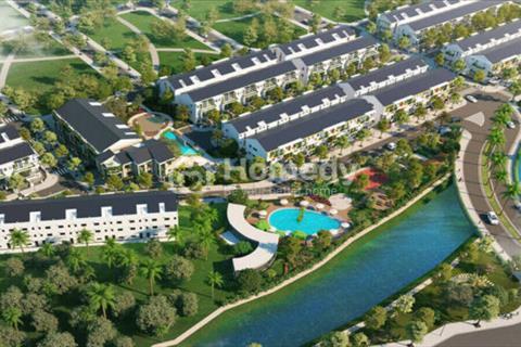 Mở bán dự án khu đô thị Sala RiverSide, Bình Chánh liền kề bến xe quận 8, 5x20m chỉ 590 triệu