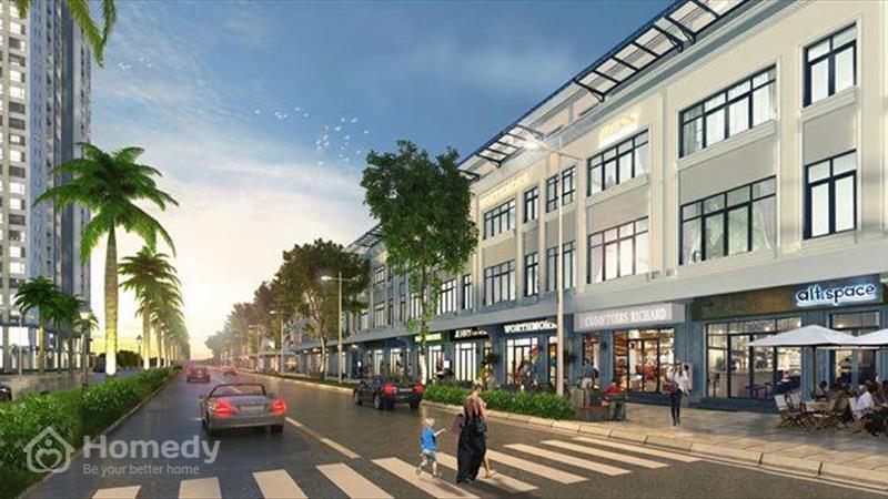 Dự án Khu dân cư Tân An Riverside Bình Định - ảnh giới thiệu