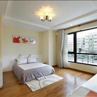 Trương Định Complex là nơi an cư lý tưởng giá chỉ 25 triệu/m2, đã bàn giao nhà vào ở ngay