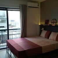 Căn hộ mini cho thuê, đầy đủ nội thất tại Trần Phú, trung tâm quận 5